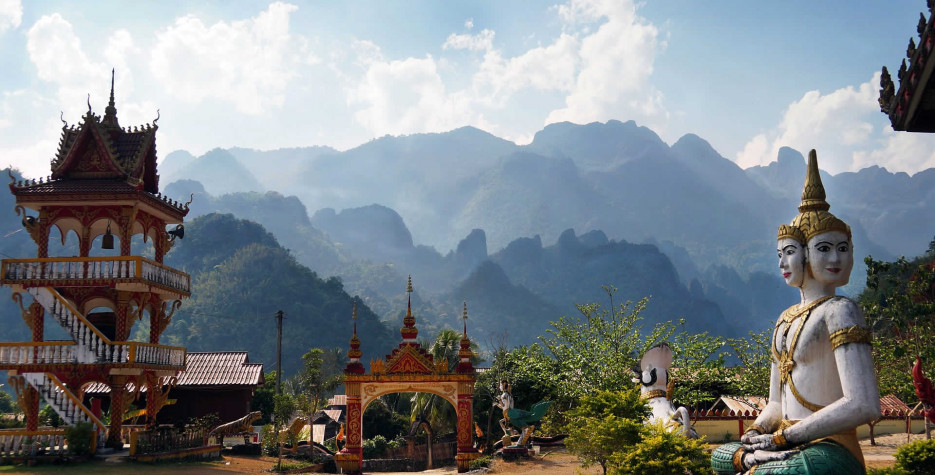 Lao 2017