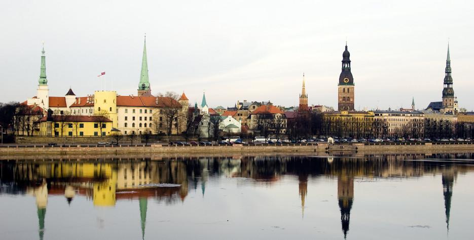 Latvia 2019