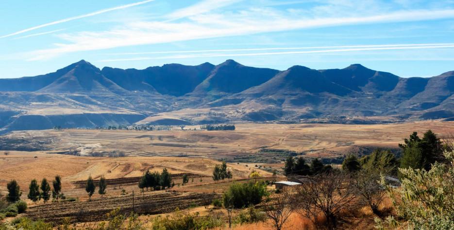 Lesotho 2020