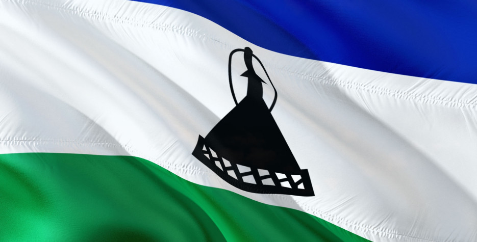 Lesotho Independence Day around the world in 2021