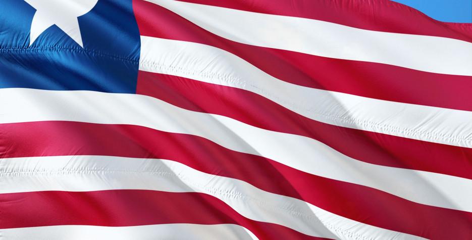 Liberia 2019