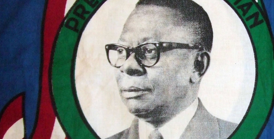William Tubman's Birthday in Liberia in 2019