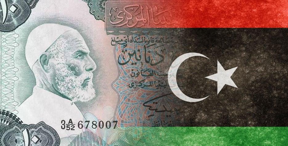 Martyrs' Day in Libya in 2020