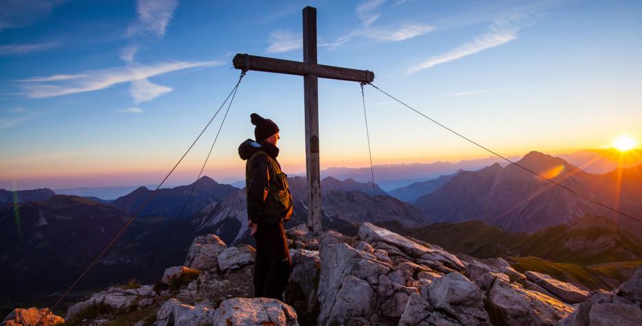All Saints' Day in Liechtenstein in 2020