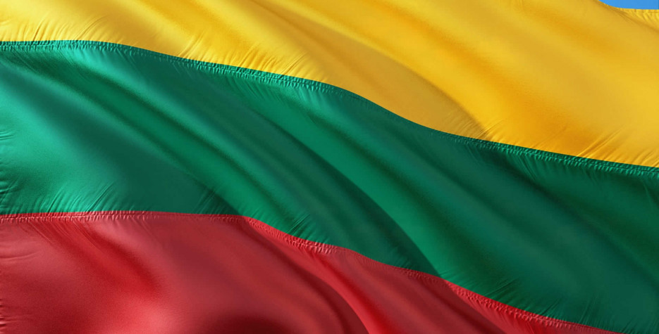 Restoration of Independence Day in Lithuania in 2020