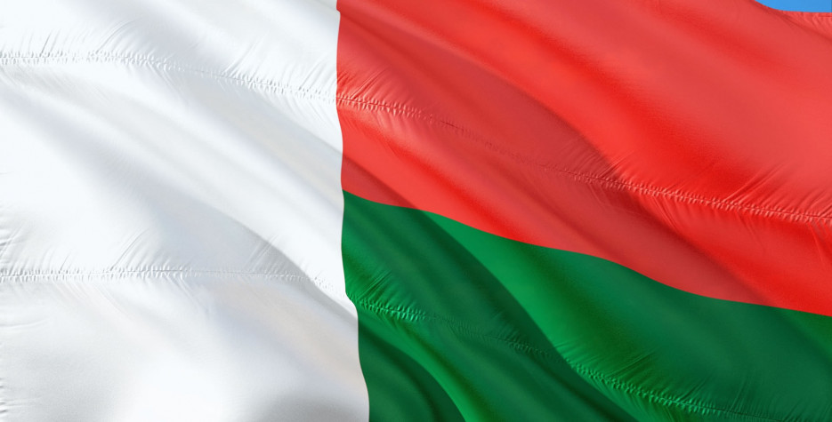 Independence Day in Madagascar in 2020