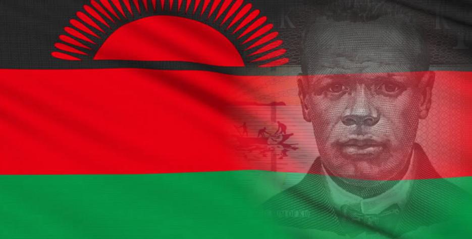John Chilembwe Day in Malawi in 2021