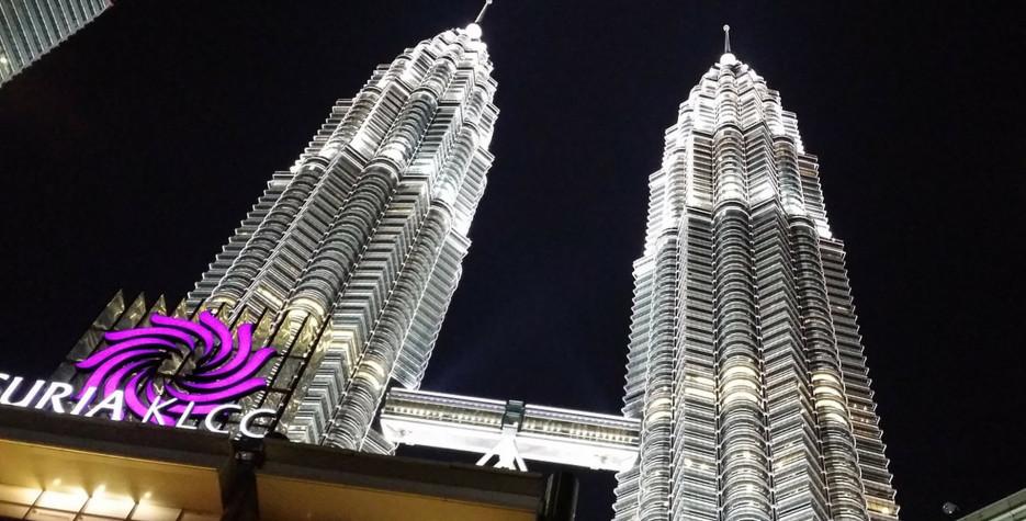 Malaysia Day in Malaysia in 2019