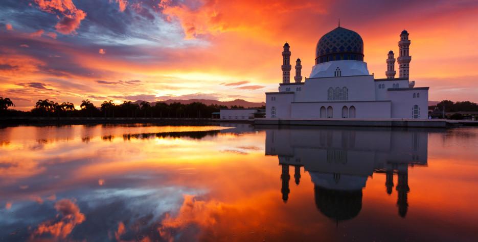 Hari Raya Haji in Singapore in 2020