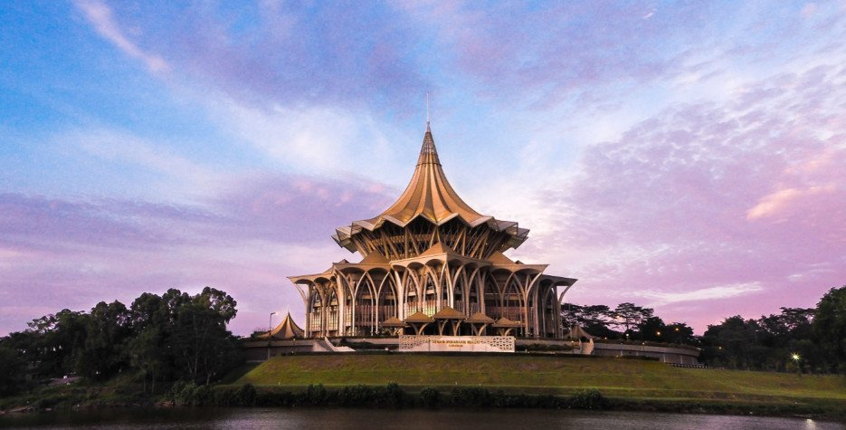 Sarawak Day in Sarawak in 2019
