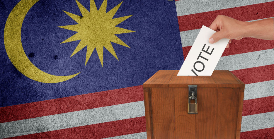 Malaysia General Election Holiday around the world in 2021