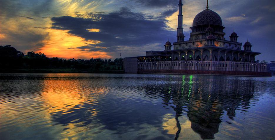 Awal Muharram in Malaysia in 2020
