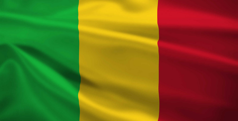 Mali Independence Day around the world in 2021