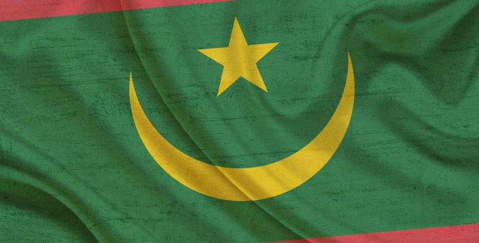 Independence Day in Mauritania in 2020