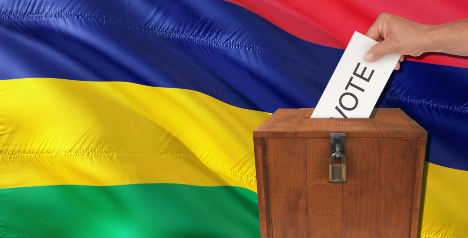 Mauritian Public Holiday for General Elections in Mauritius in 2021