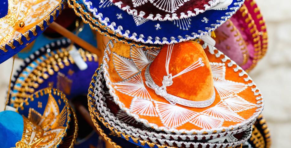 Cinco de Mayo in Puebla in 2020