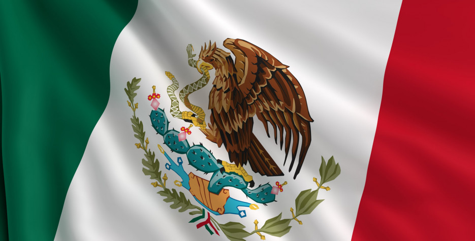 Revolution Day in Mexico in 2019