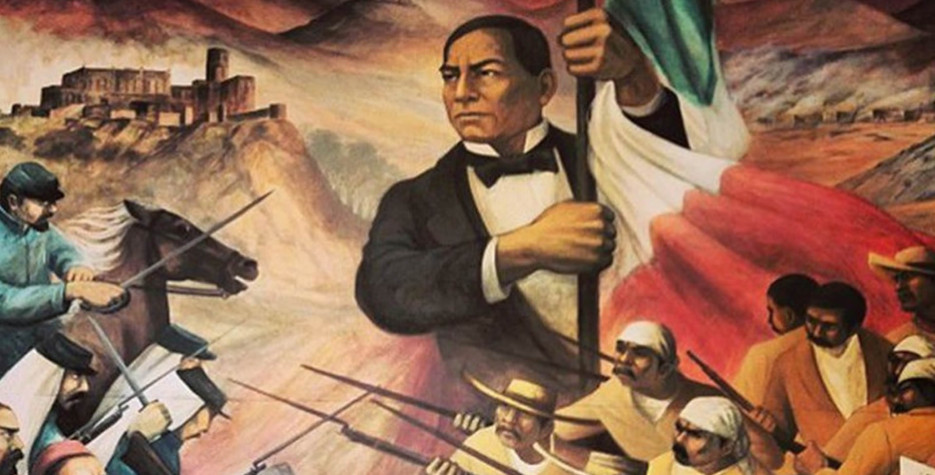 Benito Juarez's Birthday in Mexico in 2022
