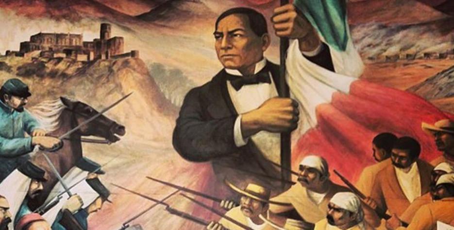 Benito Juarez's Birthday in Mexico in 2020