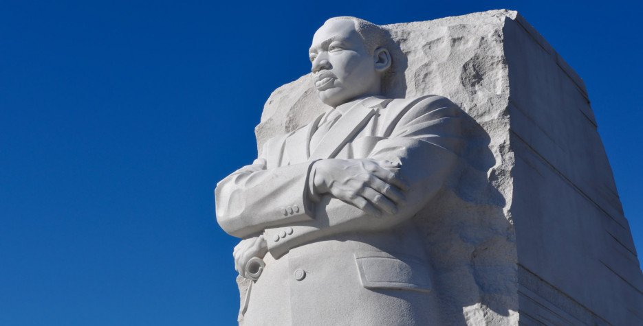 Martin Luther King Jr. Day in USA in 2021 | Office Holidays