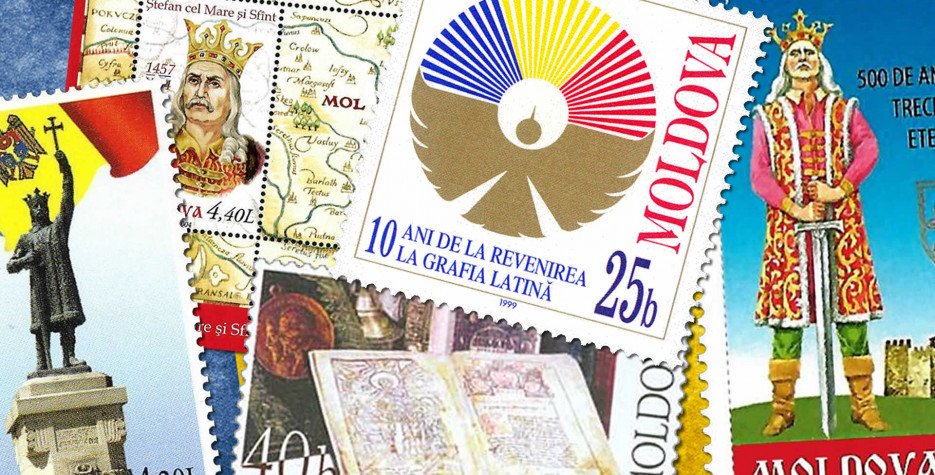 National Language Day in Moldova in 2021
