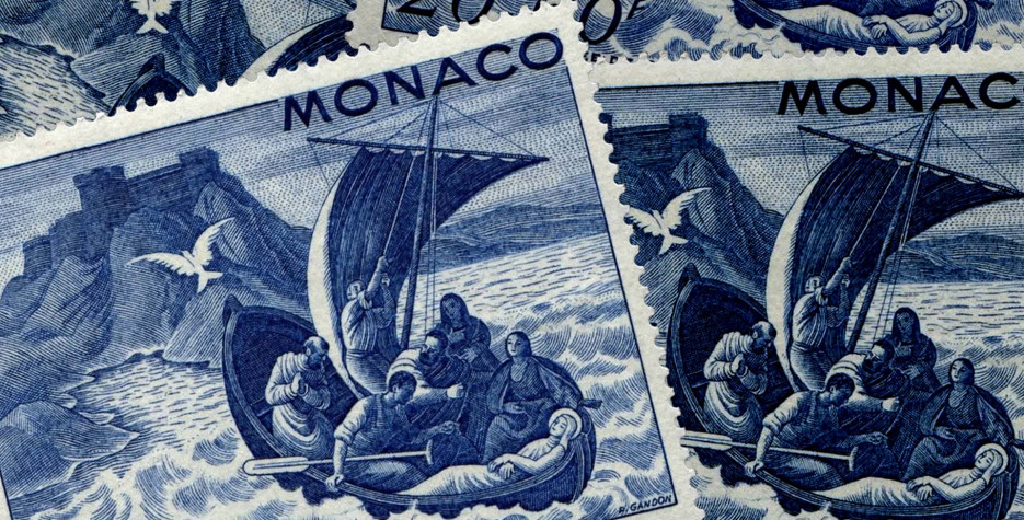 Saint Dévote's Day in Monaco in 2021