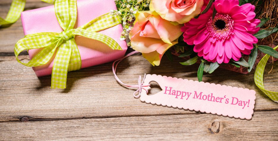 Mothering Sunday in Guernsey in 2021