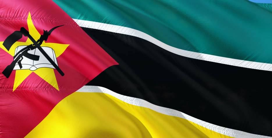 Independence Day in Mozambique in 2020