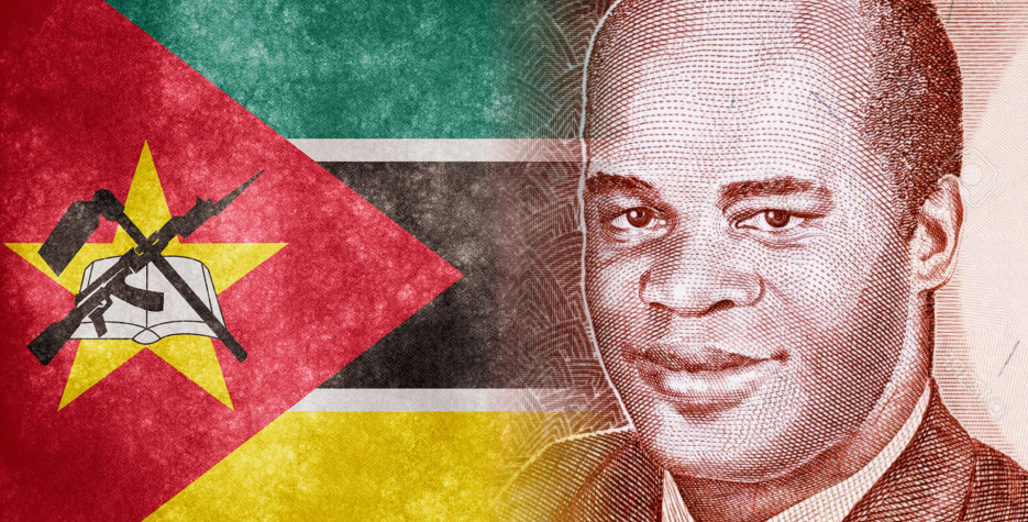 Heroes' Day in Mozambique in 2022