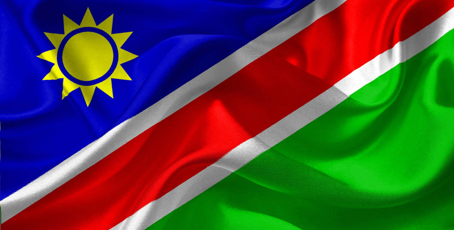 Independence Day in Namibia in 2020