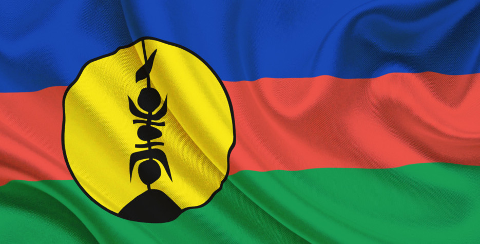 New Caledonia Day in New Caledonia in 2019