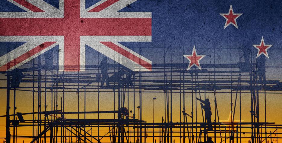 Labour Day in New Zealand in 2021