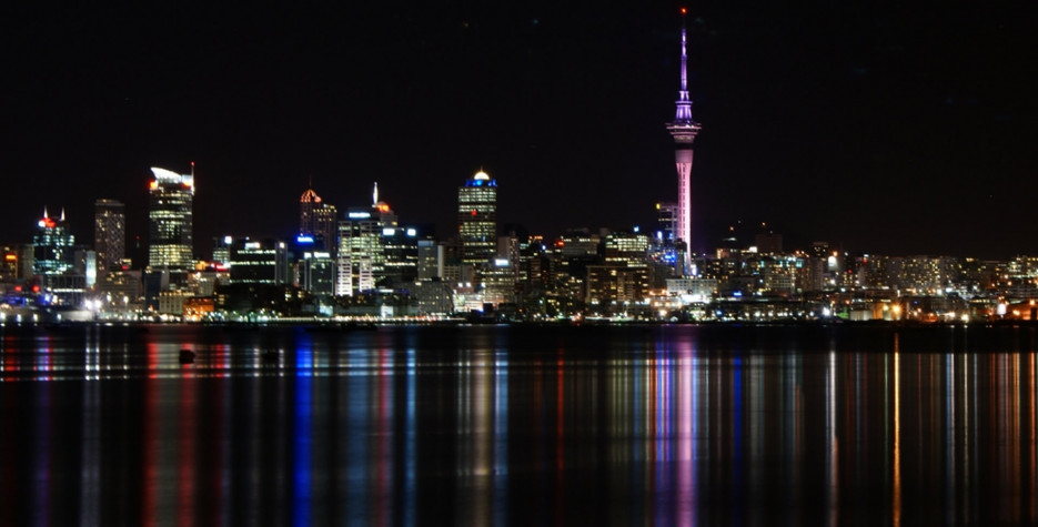 Auckland Anniversary Day in New Zealand in 2021