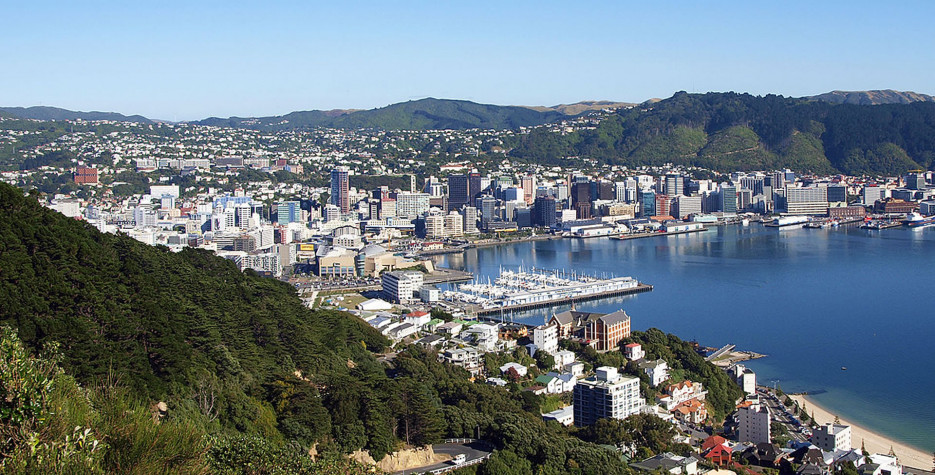 Wellington Anniversary Day in Wellington in 2021
