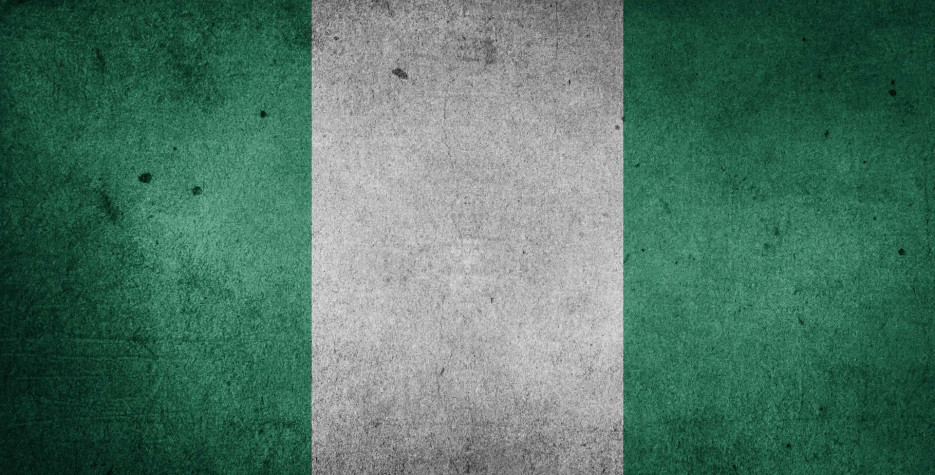 Nigeria 2019