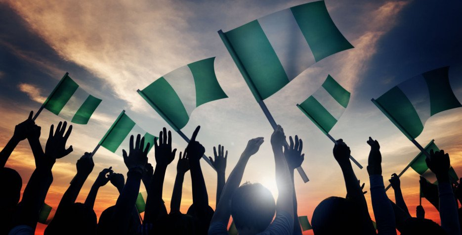 Independence Day in Nigeria in 2021