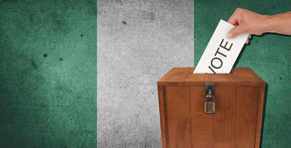 Nigeria Public Holiday for 9 March 2019 Elections in Nigeria in 2020