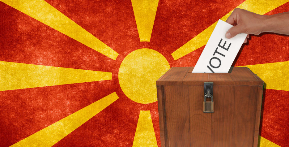 National Holiday in North Macedonia in 2020