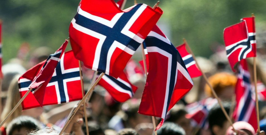 Constitution Day in Norway in 2021 | Office Holidays