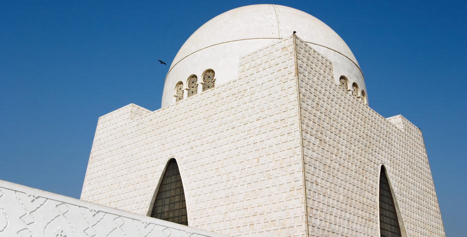 Quaid-e-Azam Day in Pakistan in 2020