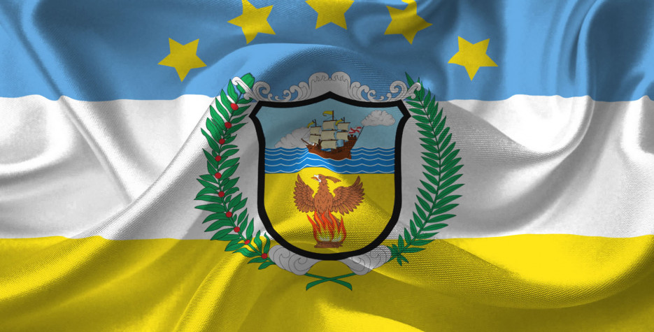 Colon Day in Panama in 2021