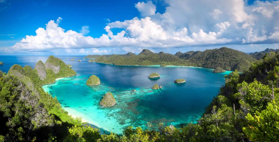 Papua New Guinea 2019