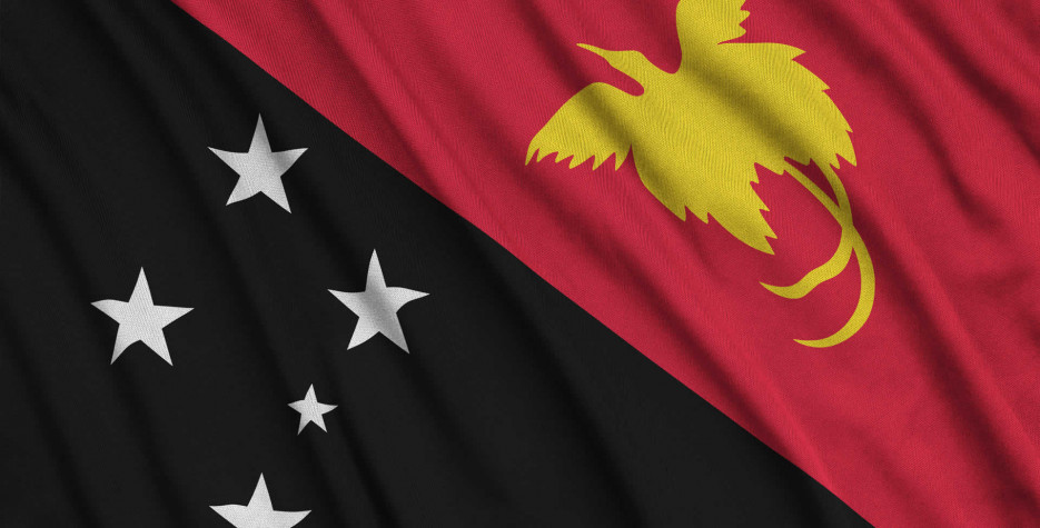 Independence Day in Papua New Guinea in 2020