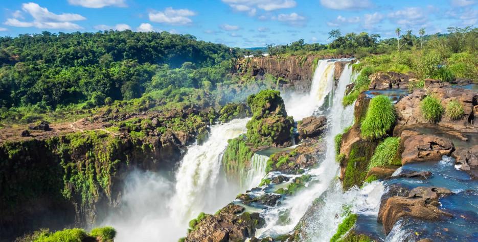 Paraguay 2019