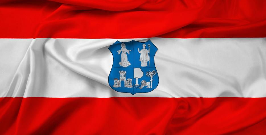 Founding of Asunción in Paraguay in 2020