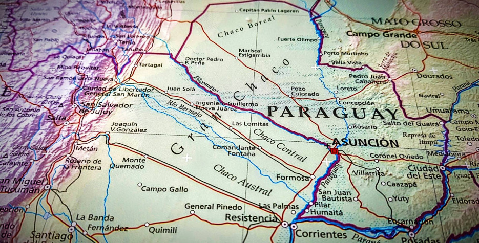 Boquerón Battle Victory Day in Paraguay in 2020