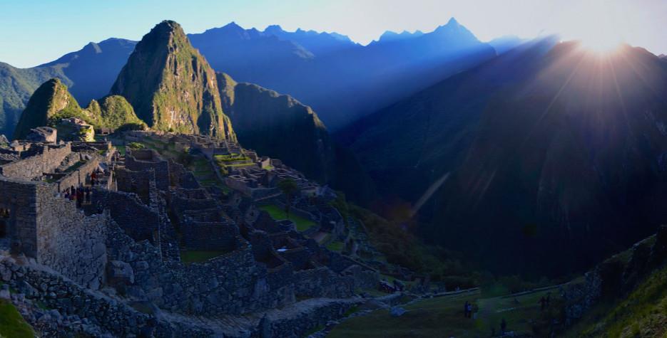 Inti Raymi in Peru in 2022