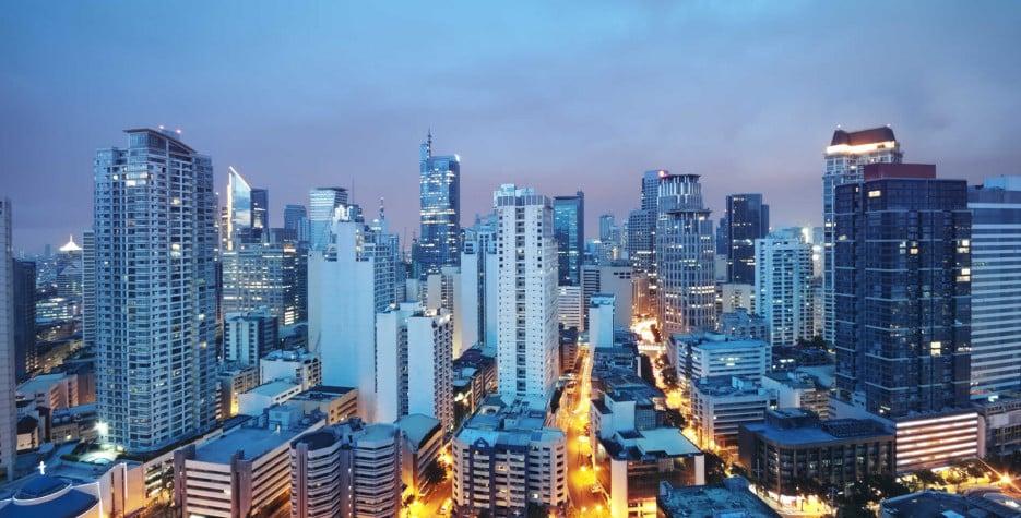 Manila (NCR) 2019