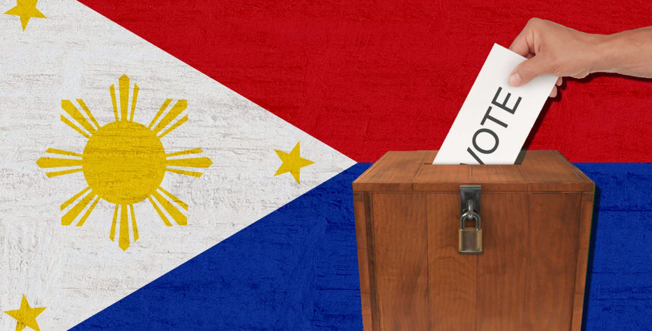 Philippines Election Day in Philippines in 2019