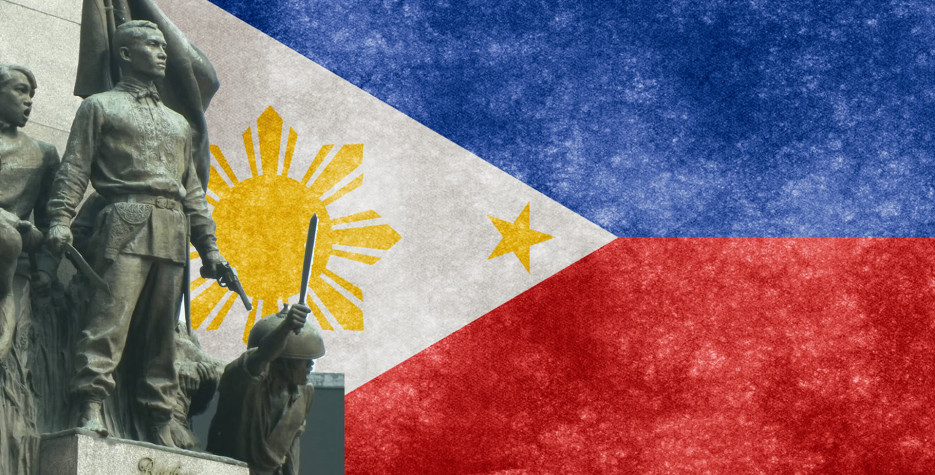 Bonifacio Day in Philippines in 2021